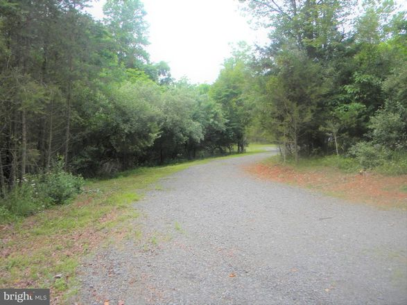 Lot In Rixeyville