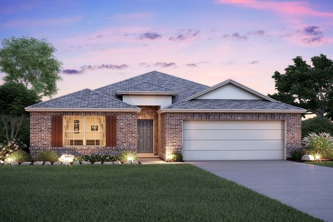 Move In Ready New Home In Copper Creek Community