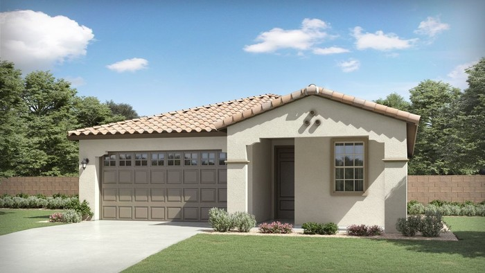 Ready To Build Home In Dobbins Heights - Discovery Community