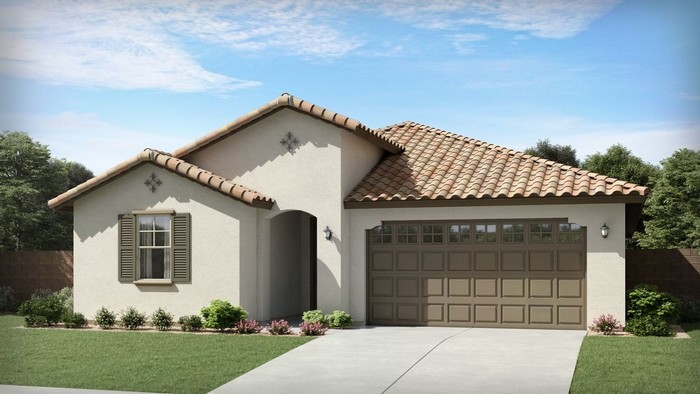 Ready To Build Home In Dobbins Heights - Horizon Community