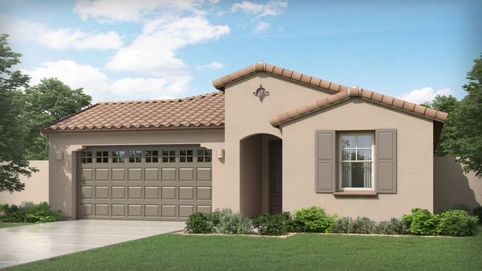 Ready To Build Home In The Landings - Horizon Community