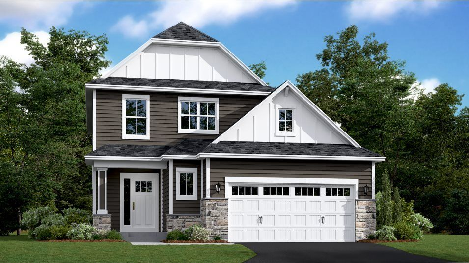 Move In Ready New Home In Sundance Greens - Venture Collection Community