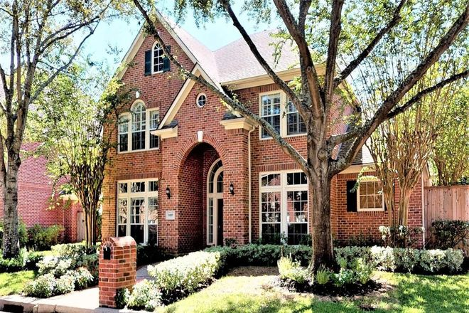 3652 SqFt House In Mid West