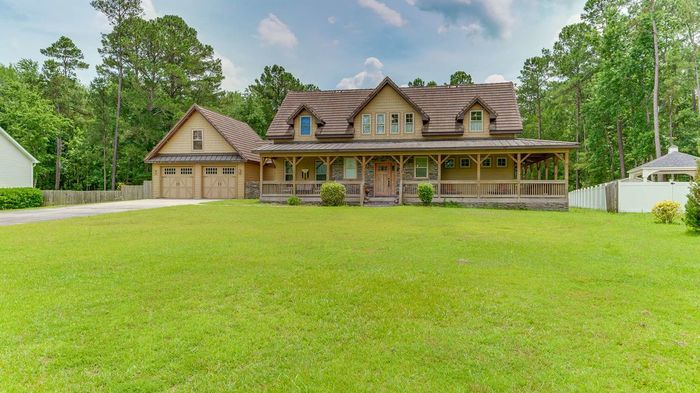 4549 SqFt House In Forestbrook