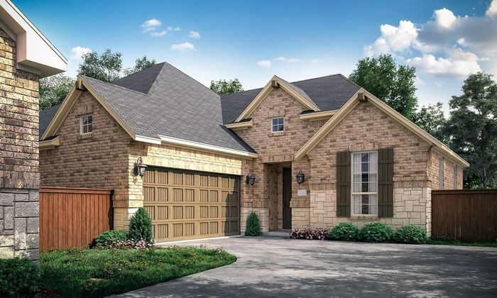 Move In Ready New Home In Elements at Viridian Community