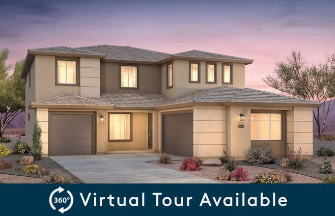 Move In Ready New Home In Inspiration - Peak Series Community