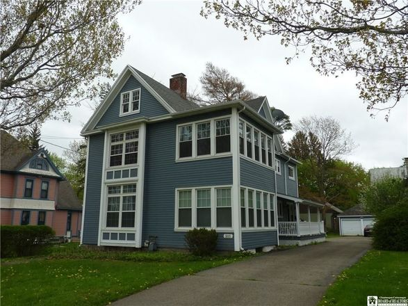 Multi-Family Home In Jamestown West