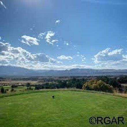 Lot In Canon City
