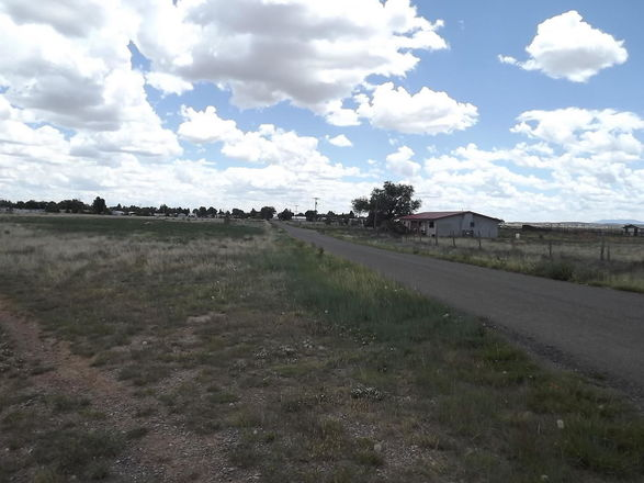 Lot In Moriarty