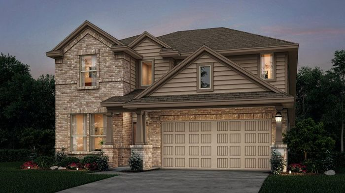 Move In Ready New Home In Newport - Magnolia Collection Community