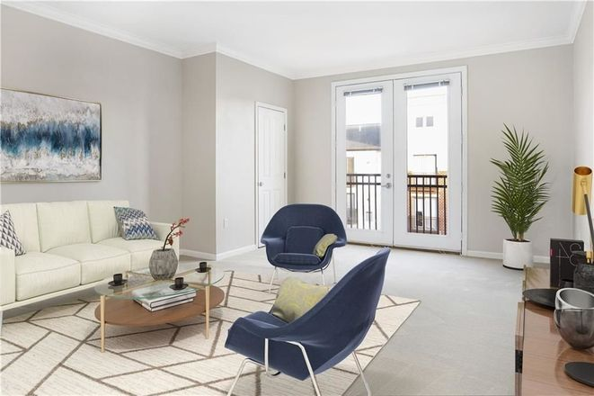 1076 SqFt Condo In Downtown Providence