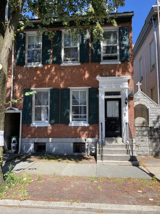 Townhouse In Callowhill