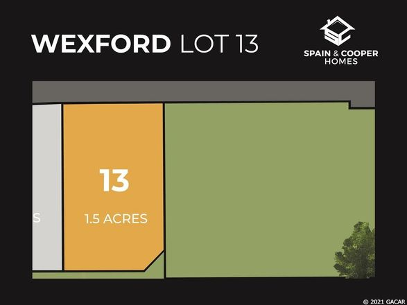 Lot In Gainesville