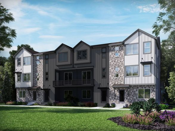 Move In Ready New Home In SaBell Community