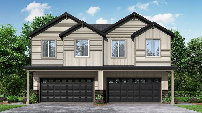 Move In Ready New Home In Cloverhill Community