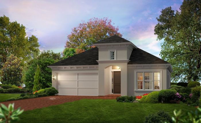 Move In Ready New Home In Tamaya Community