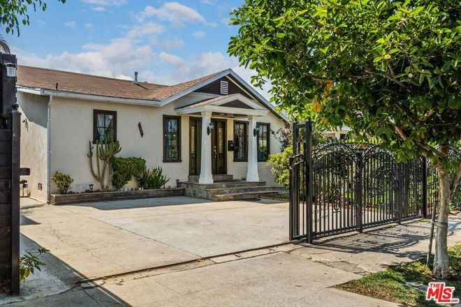 Remodeled 3-Bedroom House In Mid City
