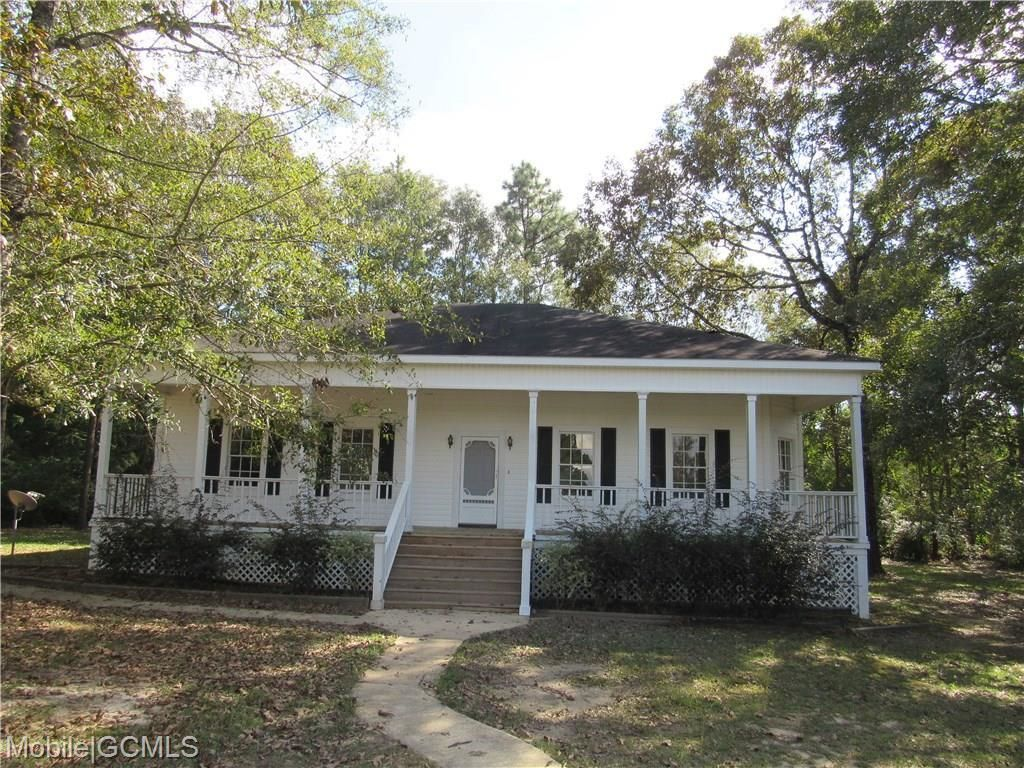3-Bedroom House In Citronelle