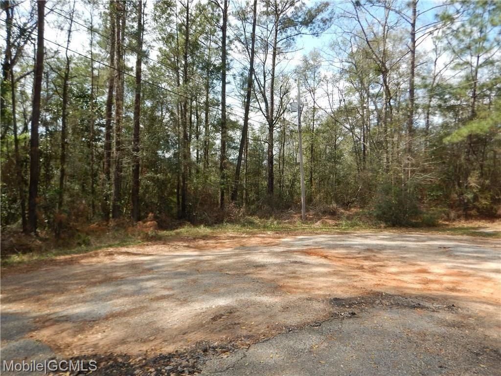 Lot In Eight Mile