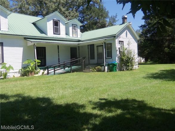 House In Citronelle