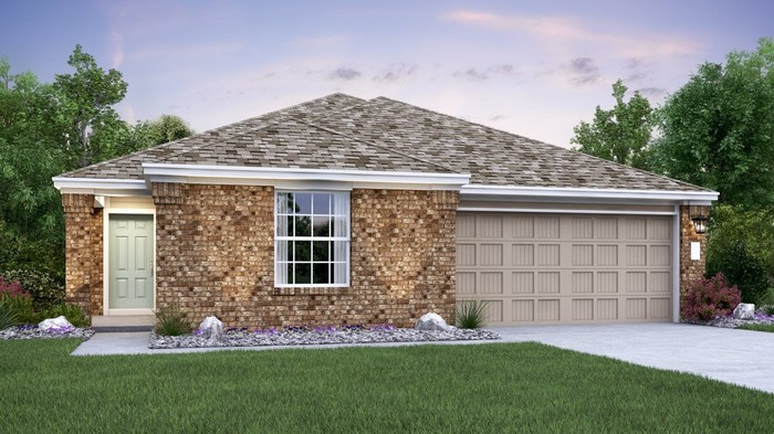 Ready To Build Home In Bradshaw Crossing - Highlands Collection Community