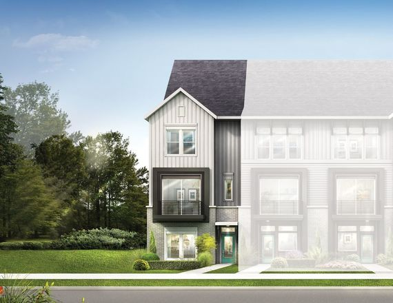Ready To Build Home In Landings at Noda Community