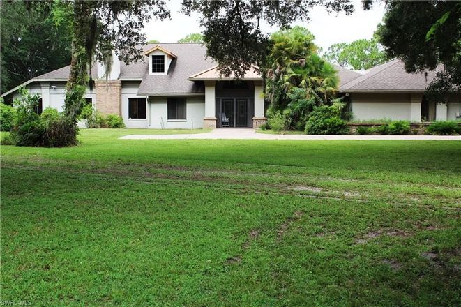 3349 SqFt House In Cape Coral