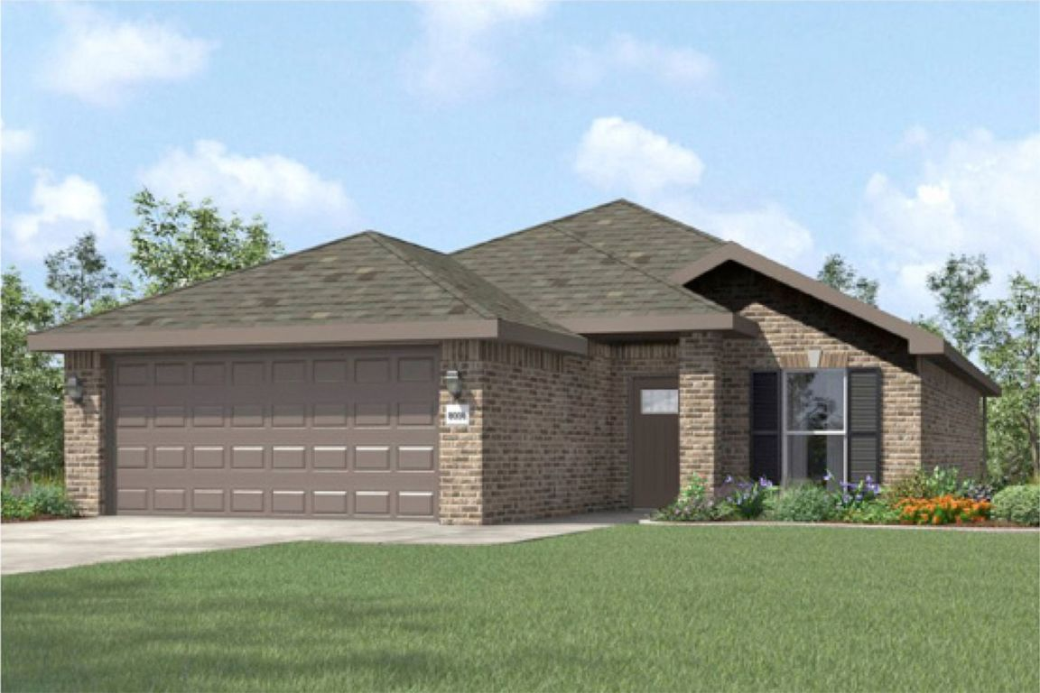 Move In Ready New Home In The Greens Community