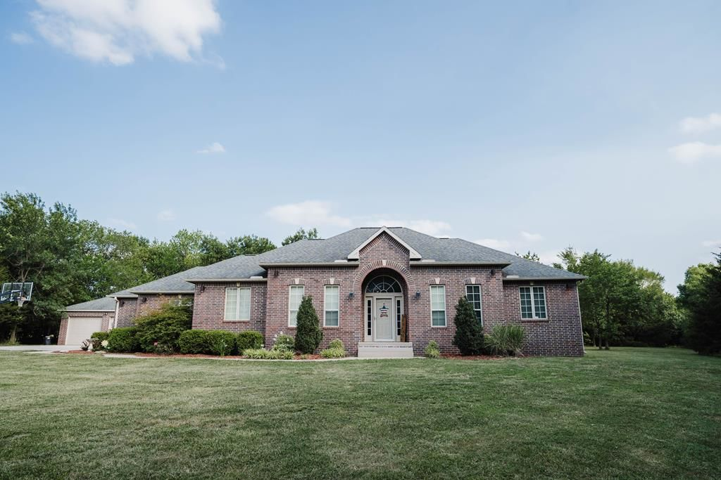 3533 SqFt House In Parsons