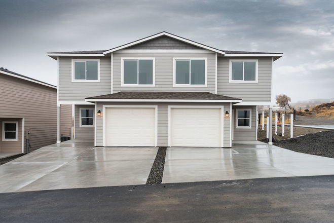 Multi-Family Home In West Richland