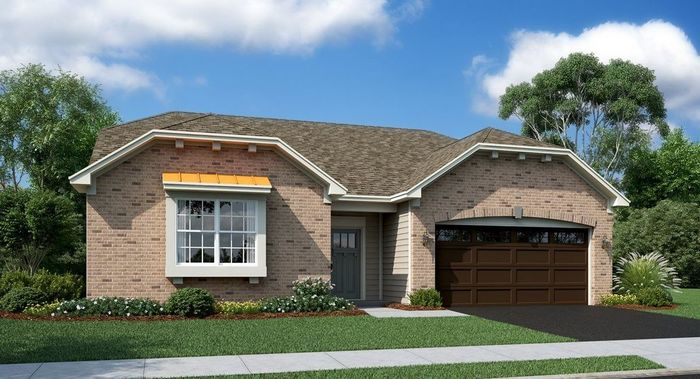 Move In Ready New Home In Woodlore Estates - Andare Community