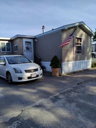 840 SqFt Mobile Home In Lakeside Mobile Home Park