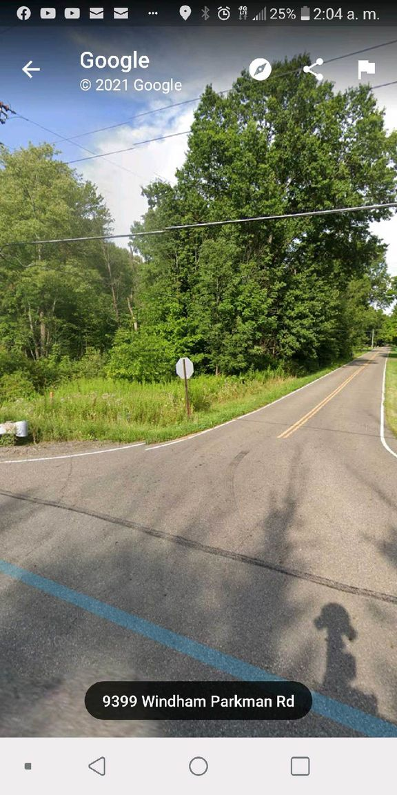 Lot In Windham