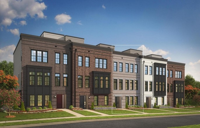 Ready To Build Home In Regency at Belmont Community