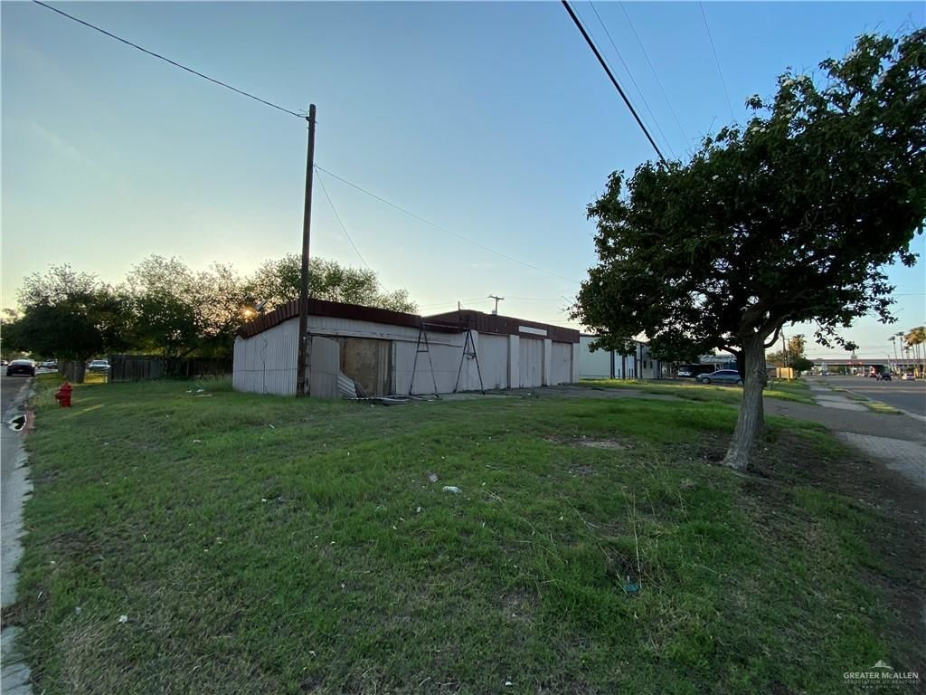 Lot In Traylor Acres