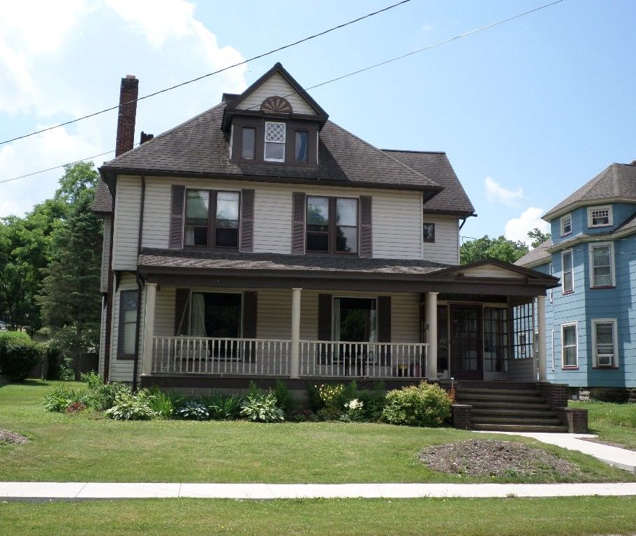 4-Bedroom House In Union City