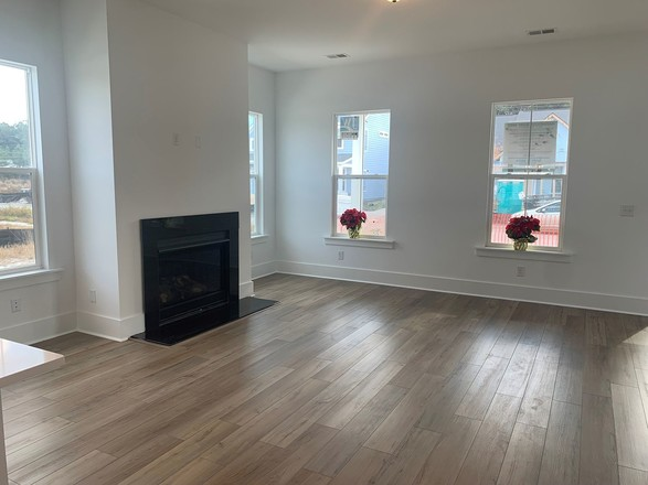 Move In Ready New Home In Nexton Community