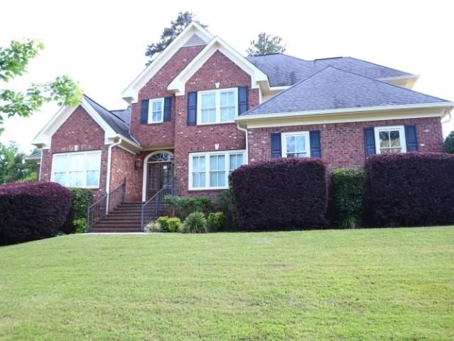Stately 1-Bedroom House In Piedmont Lake