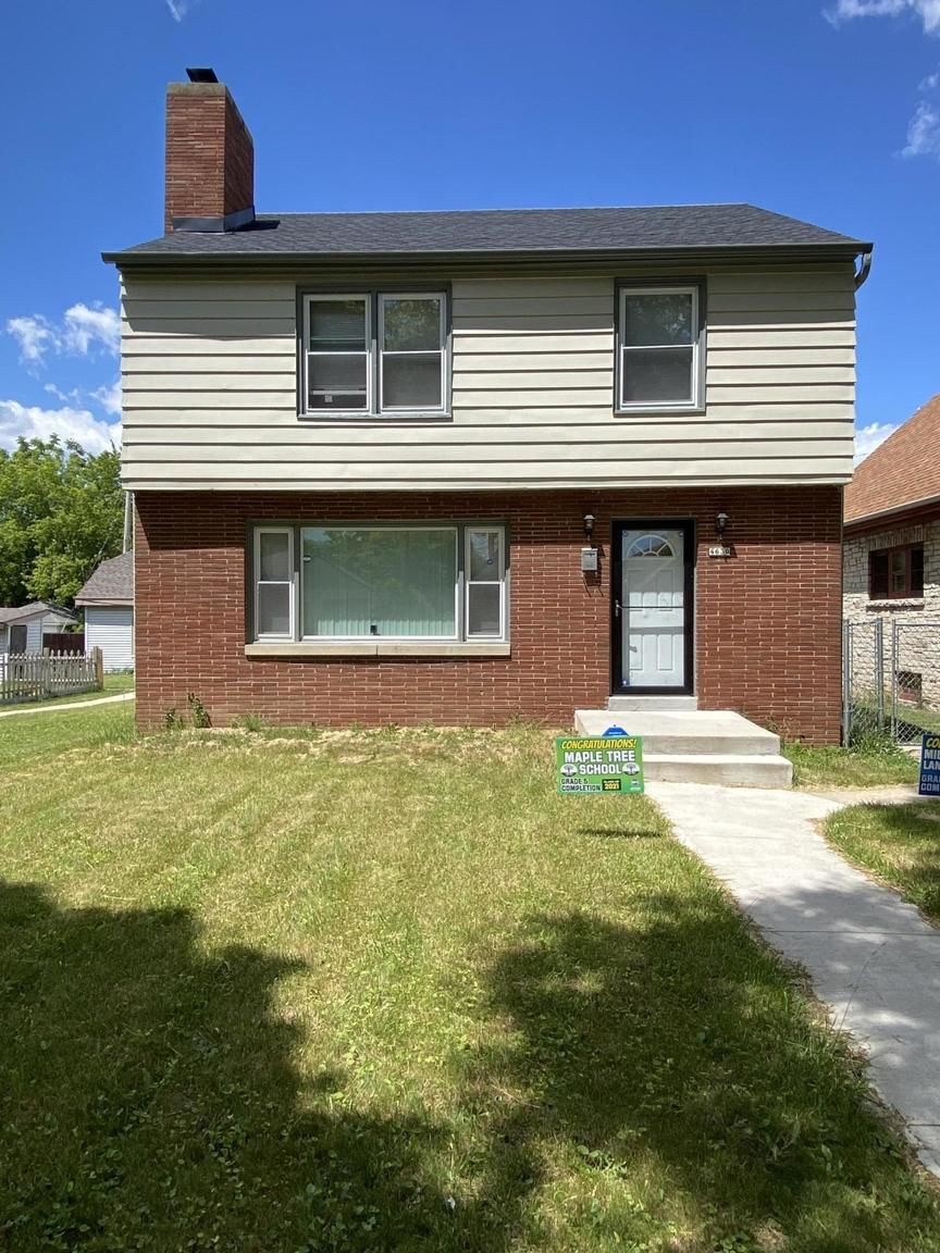 Updated 3-Bedroom House In Sunset Heights