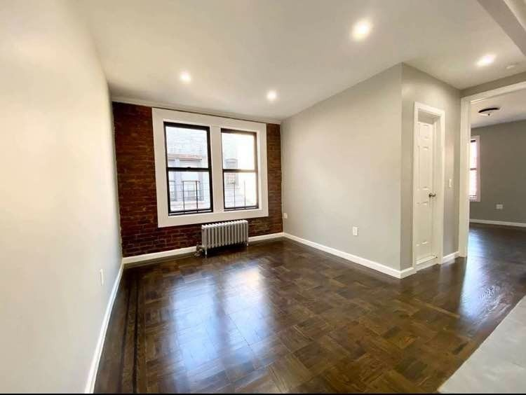 Renovated 1-Bedroom House In Bronx