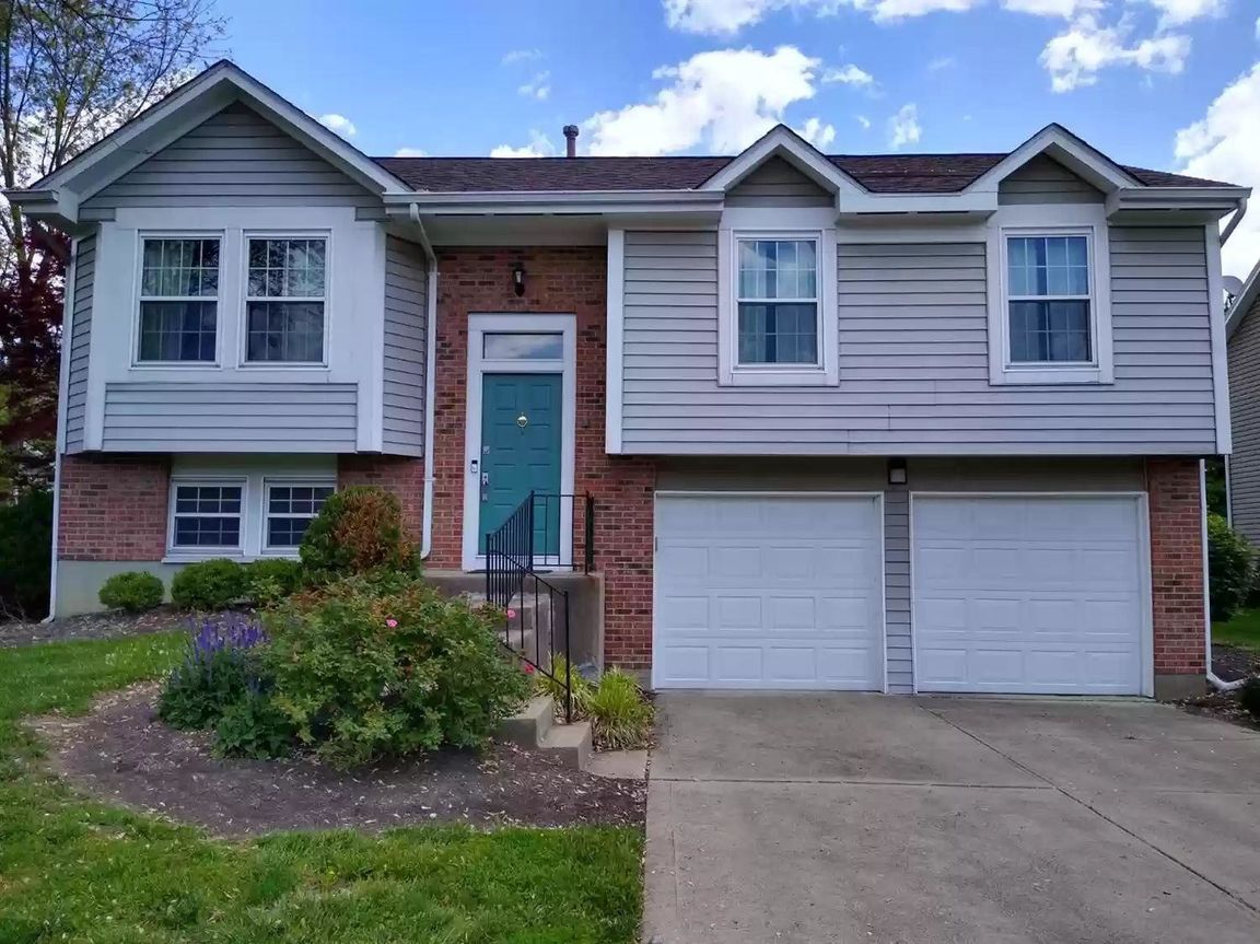 Updated 3-Bedroom House In Mason