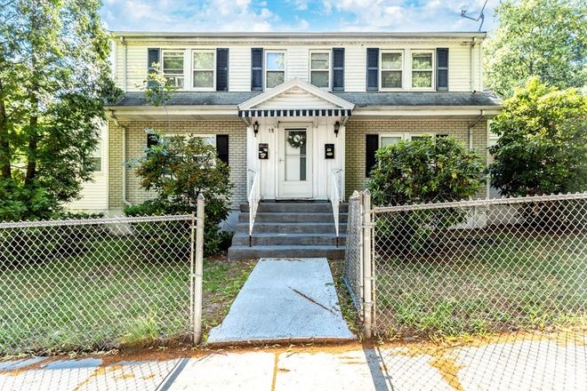 Multi-Family Home In Southern Mattapan