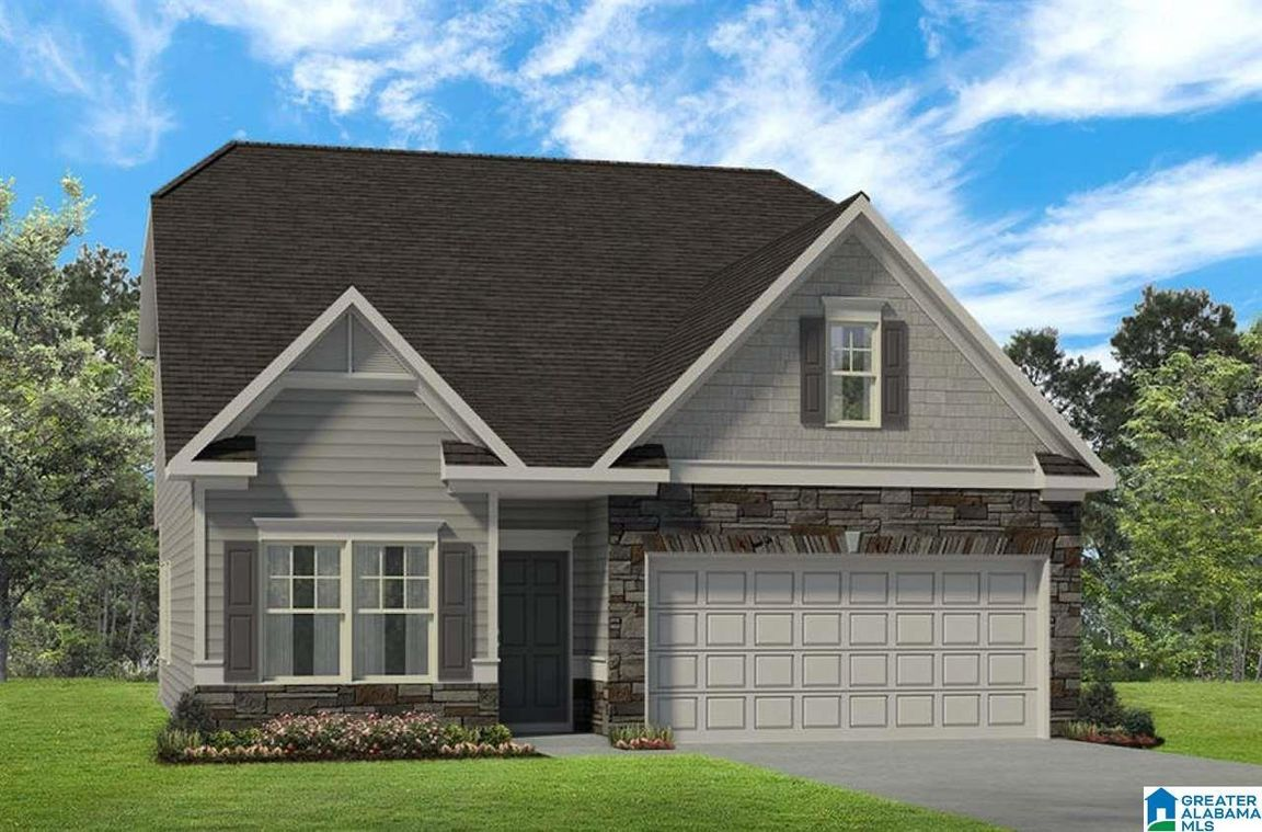 Move In Ready New Home In Horizons Community