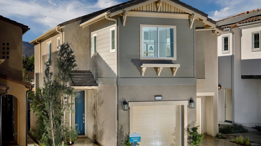 Ready To Build Home In Aspen Court Community