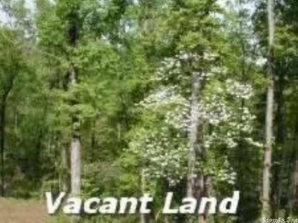 Lot In Hurricane Heights