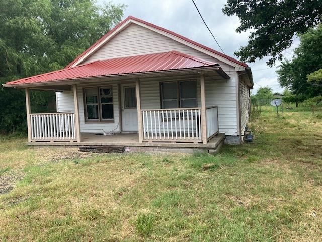 1080 SqFt House In Blytheville