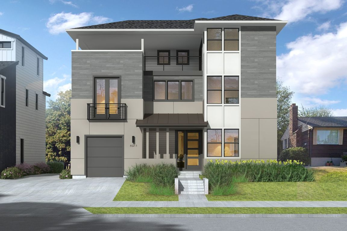 Ready To Build Home In Pacific NW - Build on Your Homesite Community