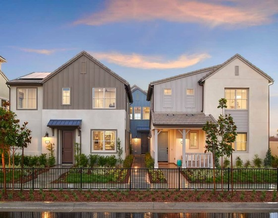 Ready To Build Home In Delia at The Preserve at Chino Community