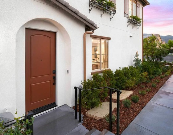 Ready To Build Home In Birch Bend at Shady Trails Community