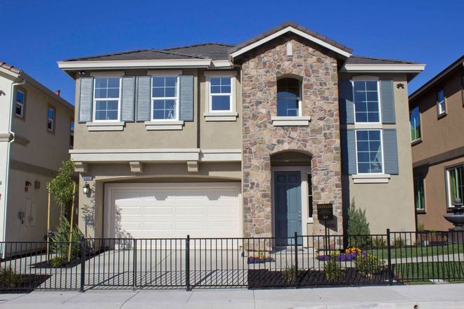 Move In Ready New Home In Positano at San Marco Community